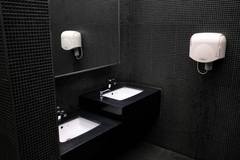 Commercial Restroom Cleaning - Elburn, IL