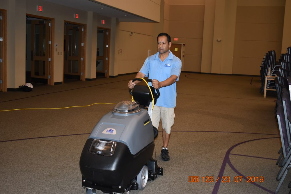 AJ Quality Cleaning - Carpet Cleaning